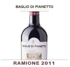 Baglio Di Pianetto Ramine 2011--fresh and food-friendly