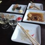 Izakaya Mita comfort food