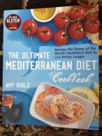 Eat Mediterranean for health, longevity and FLAVOR!