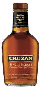 Cruzan Single Barrel - smooth sipping rum