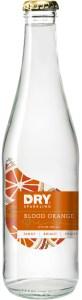 DRY Blood Orange in 750ml bottle