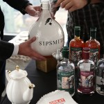 Sipsmith gin - courtesy of Christina Slaton