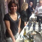 Juan Gil winemaker Belinda Thomson
