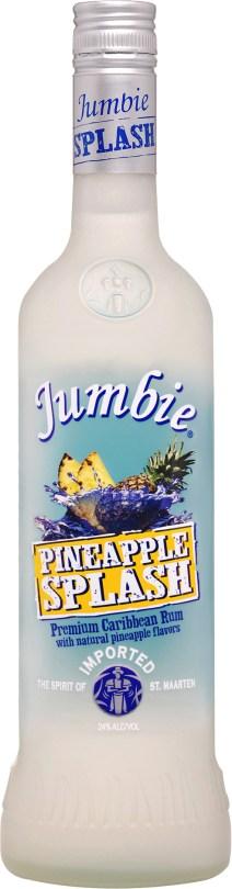 pineapple splash rum
