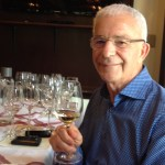 Sir George Fistonich, founder and owner and winemaker