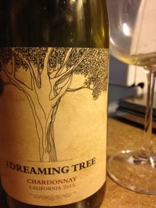 Dreaeming Tree Chardonnay