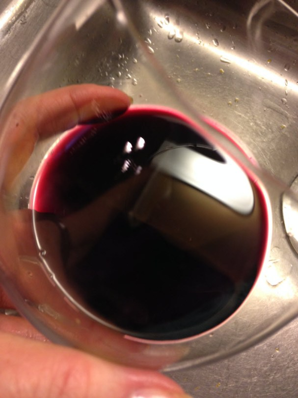 Look at the gorgeous color of Ravage cab