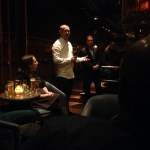 Glenfiddich samples the Experimental Series at Heavy Feather