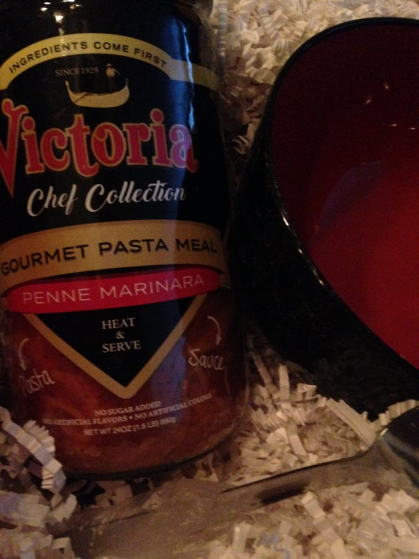 Victoria Chef Collection Penne Mariana