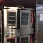 Warm Belly ovens - Joe loves these ovens!