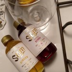 Som exotic-flavored cordials make simple, delicious cocktails