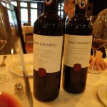 Sergio Zingarelli wines