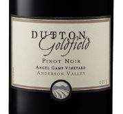 Beautiful expressions of Pinot Noir by Dutton Goldfield