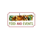 Logo Food and Events