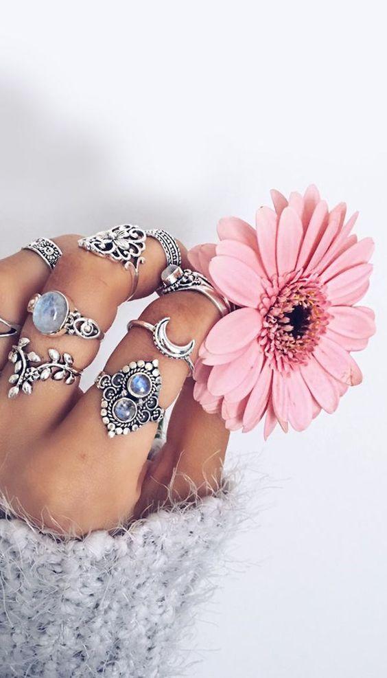 Trendy Sexy Bohemian Jewelry