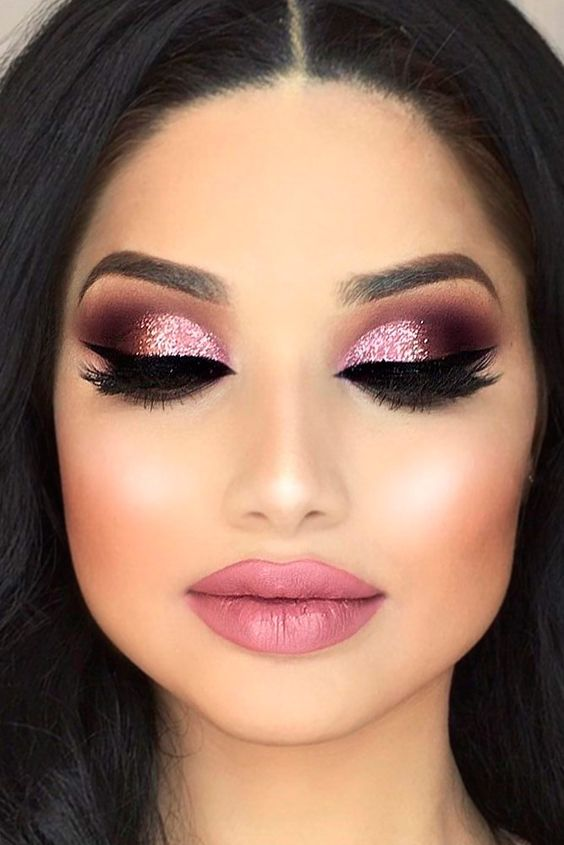 15 SEXY MAKEUP IDEAS FOR VALENTINES DAY
