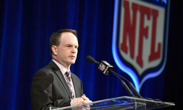 "NFL warns Texas over ""bathroom bill"": No Super Bowl for you!"