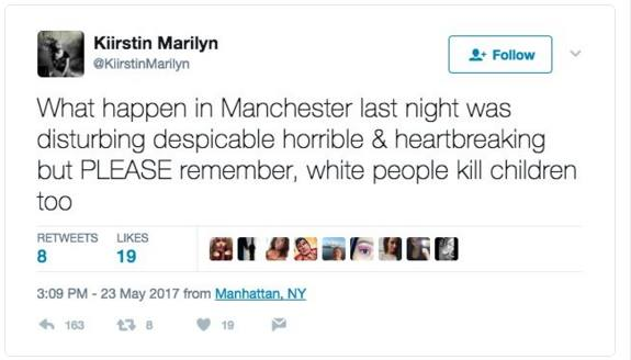 Unbelievable Reactions To The Manchester Terrorist Attack