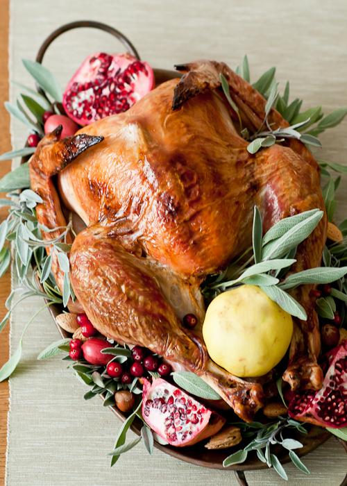 35 Delicious Turkey Recipes + 7 Secrets to making the juiciest turkey