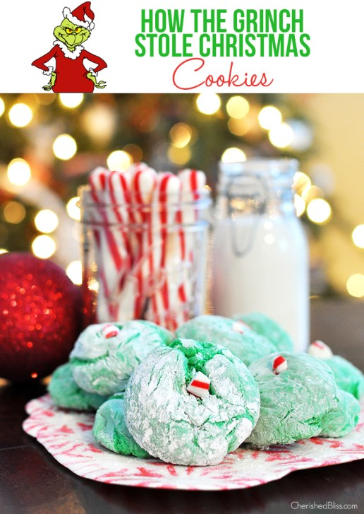 How-the-Grinch-Stole-Christmas-Cookies