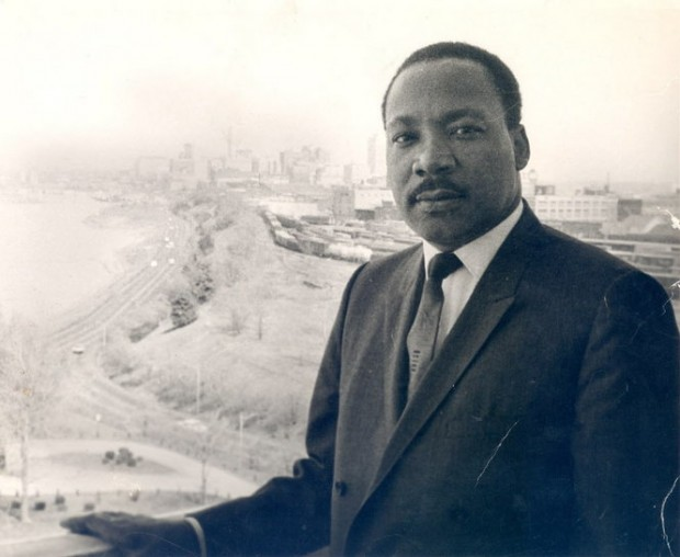 Martin Luther King's most memorable quotes