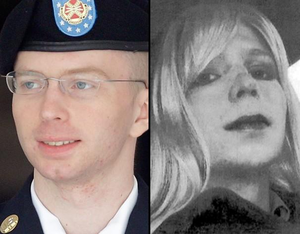Obama Commutes Bulk of Chelsea Manning's Sentence