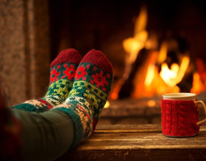 Get your HYGGE ON!
