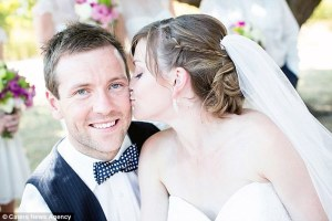 Getting Married Was Her Dying Wish