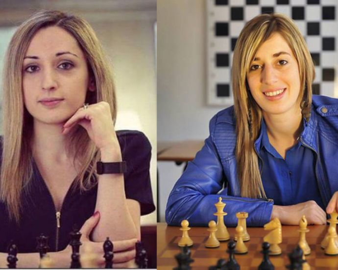 I will NOT wear a hijab': U.S. chess star refuses to attend world championships in Iran