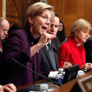 the Arcane Senate Rule Used to Silence Elizabeth Warren