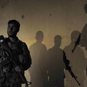 Inspector General; Obama paid millions to Afghan 'Ghost Soldiers'