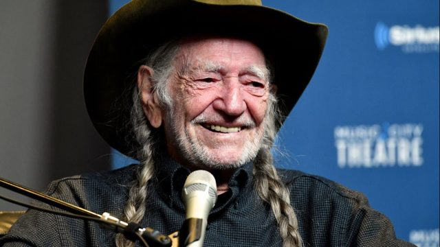 Willie Nelson Pokes Fun At Outrageous Internet Rumors In Video For 'Still Not Dead'