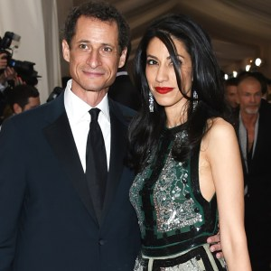 Huma Abedin Has Invited Anthony Weiner Back Home