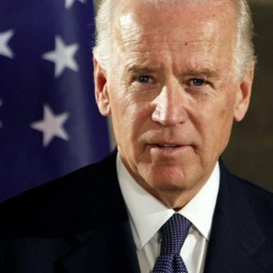 Joe Biden signals a possible 2020 White House run