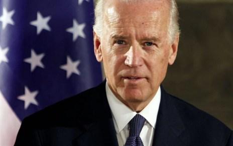 Joe Biden signals a possible 2020 White House run