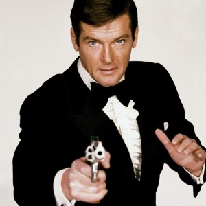 Sir Roger Moore '007' Actor Dies At Age 89
