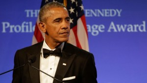 Abuse of Power; Obama Administration illegally spied on Americans