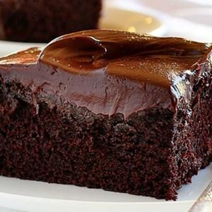 Chocolate Craving Cake