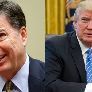 Trump calls Comey a 'showboat' and a 'grandstander'