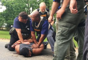 Mississippi shooting rampage; 8 dead including deputy