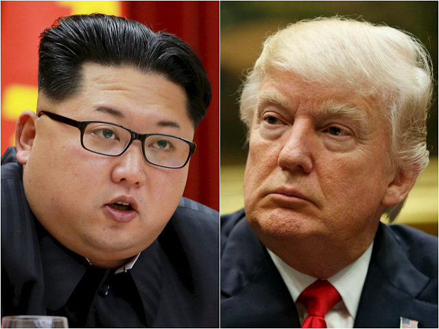 """North Korea Fires Missile; President Trump Responds test shows """"great disrespect"""" to China"""