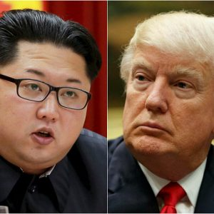 "North Korea Fires Missile; President Trump Responds test shows ""great disrespect"" to China"