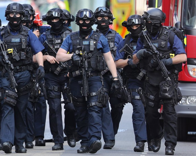 After The Latest Terrorist London Attack, Prime Minister Says, 'Enough Is Enough'