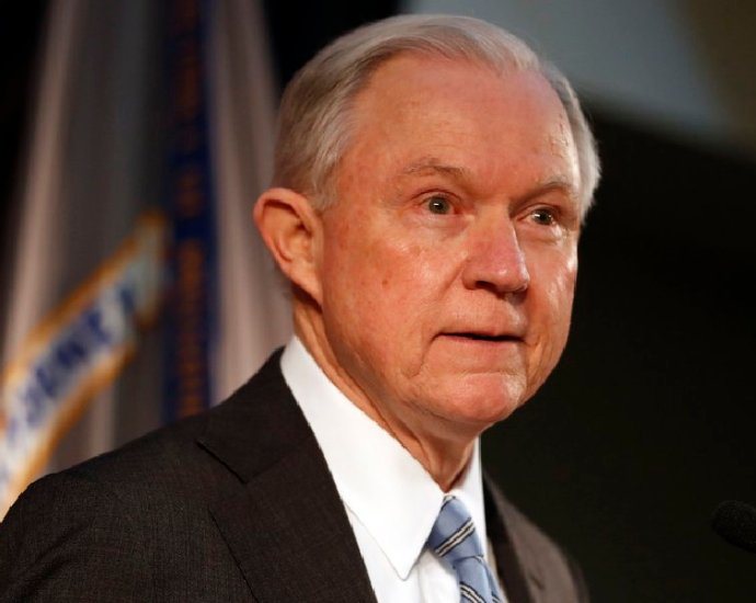 Highlights From 'Jeff Sessions' Senate Testimony