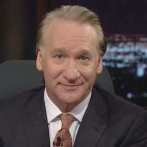 Bill Maher Drops the N-Word on HBO's 'Real Time'