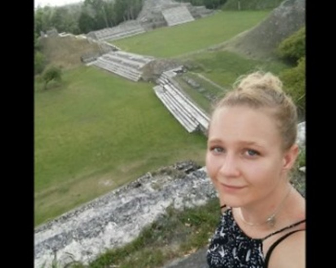 Reality Leigh Winner, 25, arrested and charged with leaking top-secret NSA documents