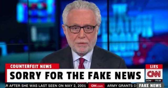 CNN Under Fire; Implements New Rules For All Russia Related Stories