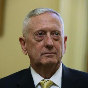 Defense Secretary James Mattis Just Said About The London Terrorist Attack Is PERFECT