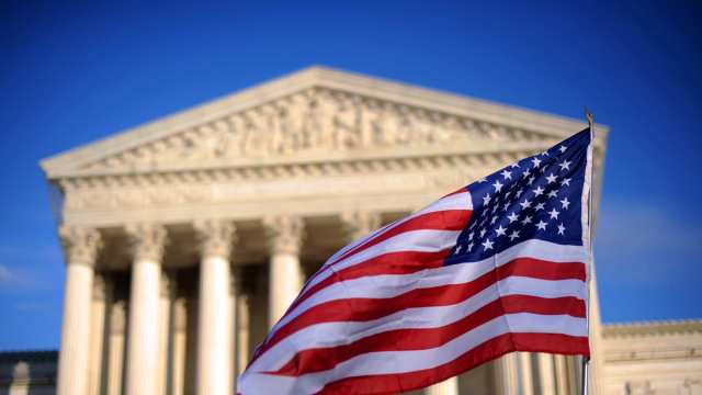 SCOTUS sets June 12 deadline for travel ban