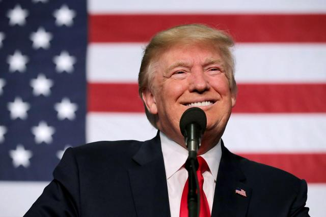 President Trump; U.S. Will Leave Paris Climate Agreement